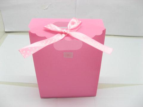 Wedding Gift Bags Australia : Pink Gift Bag for Wedding 26x19.5cm [bag-ot39] - USD10.00 : Oz Wedding ...